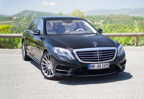 New Mercedes S Class Classe 350 L 2014 hire , rent , location , alquiler , aluguel , Verleih , kiralık , kiralama , прокат , 聘请 , 僦 , לחכור - AAA  Luxury