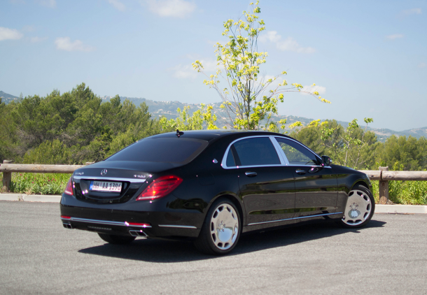 Mercedes Maybach hire , rent , location , alquiler , aluguel , Verleih , kiralık , kiralama , прокат , 聘请 , 僦 , לחכור - AAA  Luxury