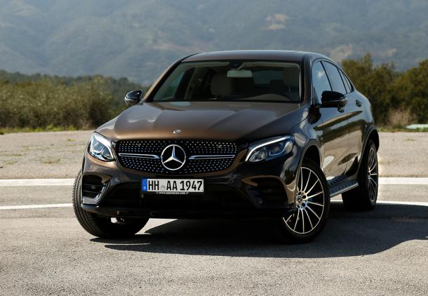 Mercedes GLC Coupe , hire , rent , location , alquiler , aluguel , Verleih , kiralık , kiralama , прокат , 聘请 , 僦 , לחכור - AAA  Luxury